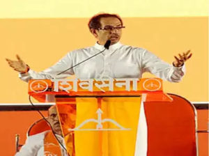 Shiv Sena MPs extended pressure on Uddhav Thackeray