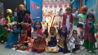 Preity Pantals Foundation School
