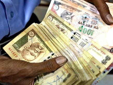 41 lakh 50 thousand notes