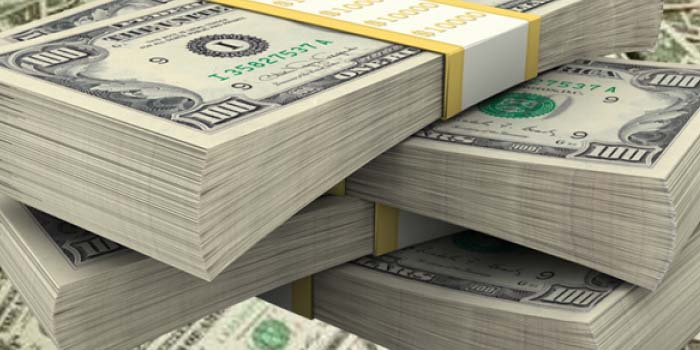 Dollar earns Indian